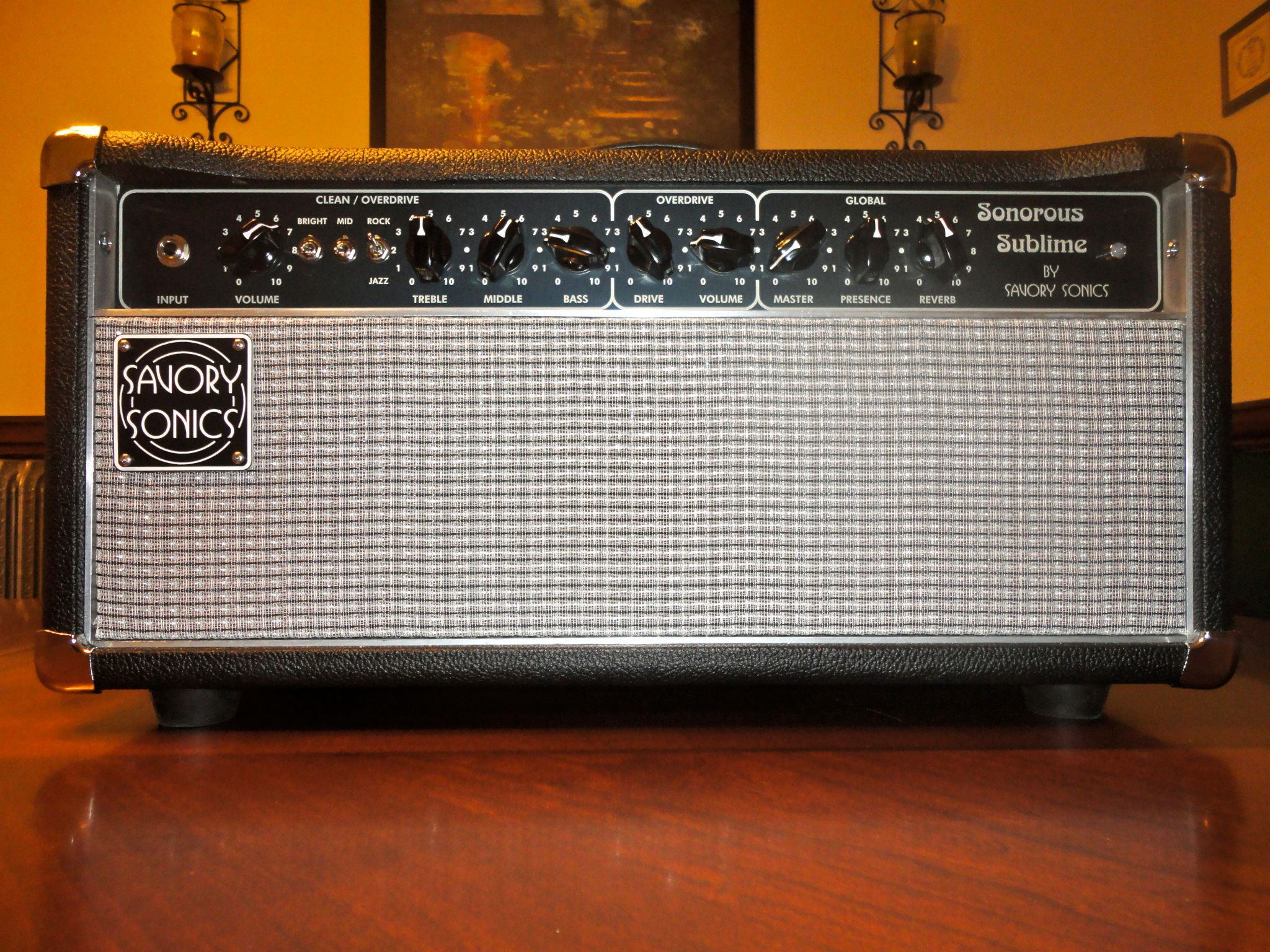 Dumble Clone Amp challenge   better this clip | Page 4 | The